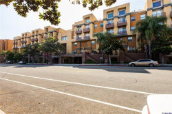 Photo of 201 E Angeleno Avenue, Unit 431, Burbank, CA 91502 (MLS # 320002201)