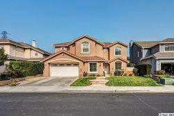 Photo of 28610 Rock Canyon Drive, Saugus, CA 91390 (MLS # 320003480)