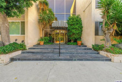 Photo of 5411 Tyrone Avenue, Unit 104, Sherman Oaks, CA 91401 (MLS # 320004081)