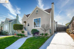 Photo of 4827 Allendale Ave, Oakland, CA 94619 (MLS # 40896276)