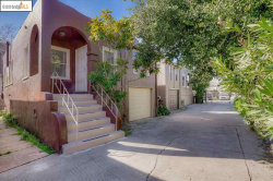 Photo of 2430 27th Ave Unit A, Oakland, CA 94601 (MLS # 40896278)