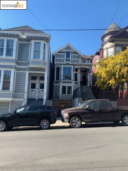 Photo of 1611 Broderick St, San Francisco, CA 94115 (MLS # 40897271)