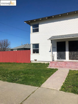 Photo of 261 W Chanslor Ave, Richmond, CA 94801 (MLS # 40900380)