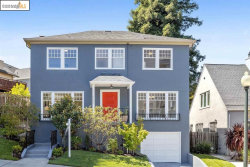 Photo of 717 Grosvenor Pl, Oakland, CA 94610 (MLS # 40905013)