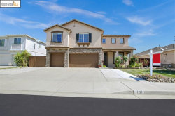 Photo of 191 Fahmy St, Brentwood, CA 94513 (MLS # 40910705)