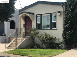 Photo of 617 34th St, Richmond, CA 94805 (MLS # 40922346)