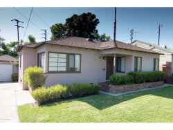 Photo of 7279 Figueroa Street, Eagle Rock, CA 90041 (MLS # 817000006)