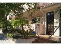 Photo of 572 San Jose Avenue , Unit 105, Burbank, CA 91501 (MLS # 817000303)