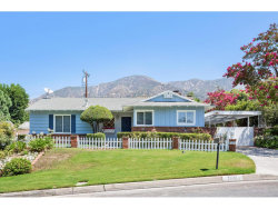 Photo of 2453 Teasley Street, La Crescenta, CA 91214 (MLS # 817000950)