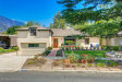 Photo of 2044 Pepper Drive, Altadena, CA 91001 (MLS # 817001106)