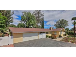 Photo of 2526 Rockdell Street, La Crescenta, CA 91214 (MLS # 817001137)