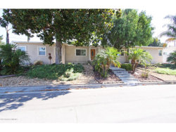 Photo of 3157 Pontiac Street, La Crescenta, CA 91214 (MLS # 817001355)