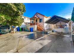 Photo of 2934 Division Street, Los Angeles, CA 90065 (MLS # 818001642)