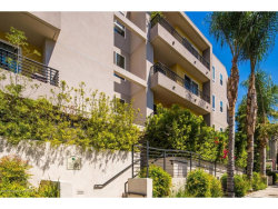 Photo of 11115 Acama Street, Unit 105, Studio City, CA 91602 (MLS # 818002902)