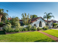 Photo of 650 Burchett Street, Glendale, CA 91202 (MLS # 818003512)
