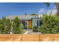 Photo of 7851 Agnes Avenue, North Hollywood, CA 91605 (MLS # 818003569)