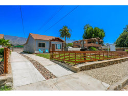 Photo of 507 Mountain View Street, Altadena, CA 91001 (MLS # 818003765)
