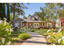 Photo of 1678 Braeburn Road, Altadena, CA 91001 (MLS # 818003918)