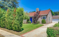 Photo of 2254 Navarro Avenue, Altadena, CA 91001 (MLS # 818003998)