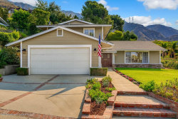 Photo of 3470 Rubio Crest Drive, Altadena, CA 91001 (MLS # 818004038)