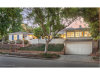 Photo of 1177 Nithsdale Road, Pasadena, CA 91105 (MLS # 818004470)