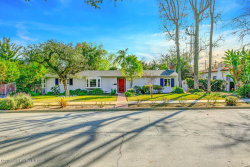 Photo of 3316 Grayburn Road, Pasadena, CA 91107 (MLS # 819000637)