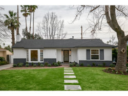Photo of 2384 Galbreth Road, Pasadena, CA 91104 (MLS # 819000682)