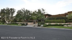 Photo of 74160 Quail Lakes Drive, Indian Wells, CA 92210 (MLS # 819001357)