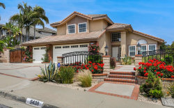 Photo of 5438 Via De Mansion, La Verne, CA 91750 (MLS # 819002277)
