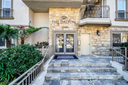 Photo of 11540 Moorpark Street, Unit 101, Studio City, CA 91602 (MLS # 819002284)