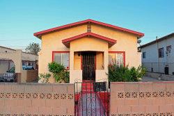 Photo of 2330 Glover Place, Los Angeles, CA 90031 (MLS # 819002581)