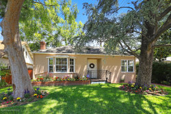 Photo of 2019 Monte Vista Street, Pasadena, CA 91107 (MLS # 819002734)