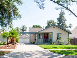 Photo of 542 Del Monte Street, Pasadena, CA 91103 (MLS # 819002800)