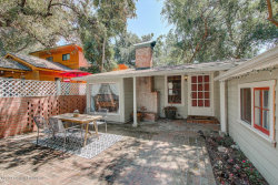 Photo of 18 Vista Circle Drive, Sierra Madre, CA 91024 (MLS # 819003573)