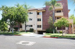 Photo of 318 N Adams Street, Unit 304, Glendale, CA 91206 (MLS # 819003782)
