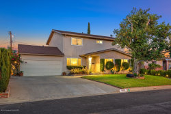 Photo of 4038 N Frijo Avenue, Covina, CA 91722 (MLS # 819003832)