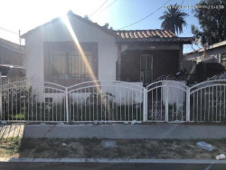 Photo of 11607 School Street, Lynwood, CA 90262 (MLS # 819003858)