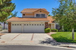 Photo of 13042 Jolette Avenue, Granada Hills, CA 91344 (MLS # 819003885)