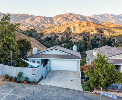 Photo of 11323 Overlook Trail, Kagel Canyon, CA 91342 (MLS # 819004086)