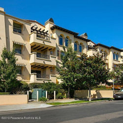 Photo of 5037 Rosewood Avenue, Unit 101, Los Angeles, CA 90004 (MLS # 819004310)