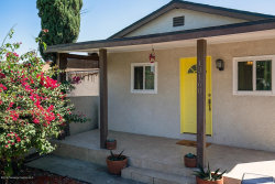 Photo of 13160 Mercer Street, Pacoima, CA 91331 (MLS # 819004628)