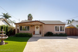 Photo of 18656 Saticoy Street, Reseda, CA 91335 (MLS # 820000576)