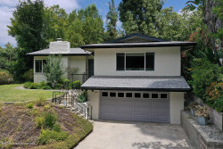 Photo of 3295 Dunsmere Road, Glendale, CA 91206 (MLS # 820002301)