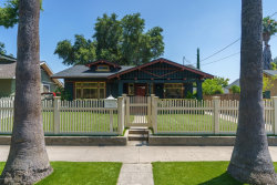 Photo of 690 E Ladera Street, Pasadena, CA 91104 (MLS # 820002518)