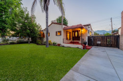 Photo of 2435 E Villa Street, Pasadena, CA 91107 (MLS # 820002572)