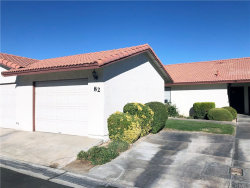 Photo of 27535 Lakeview Drive, Unit 82, Helendale, CA 92342 (MLS # AR18270735)