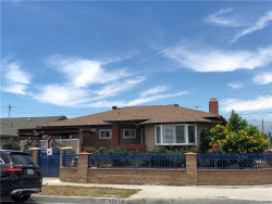 Photo of 15977 Dubesor Street, La Puente, CA 91744 (MLS # AR19155411)