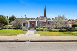 Photo of 1280 Hidden Springs Lane, Glendora, CA 91741 (MLS # AR20027370)