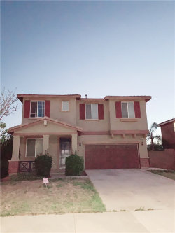 Photo of 41117 Portia Street, Lake Elsinore, CA 92532 (MLS # AR20127355)