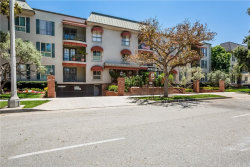 Photo of 330 S Mentor Avenue, Unit 207, Pasadena, CA 91106 (MLS # AR20131426)